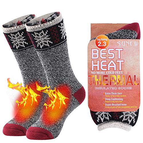 Keep your toes cozy no matter the temperature