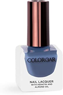 Colorbar Nail Lacquer, Anchor, 12 ml