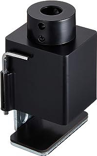 Z-LIGHT オプションパーツ 上締クランプ ブラック Z-A17B