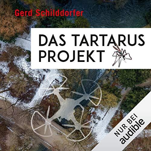 Das Tartarus-Projekt Titelbild
