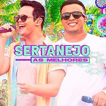 Sertanejo As Melhores by Digster