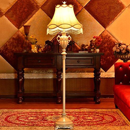 Good thing Lampadaire Lampadaire Européen Simple Éclairage Salon Chambre Lampe De Bureau Lampe