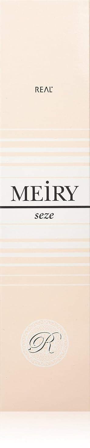 回る電気的同化メイリー セゼ(MEiRY seze) ヘアカラー 1剤 90g 2NB