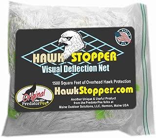 Predator Pee Hawk Stopper