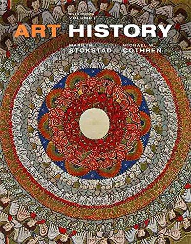 Art History Vol 1 (6th Edition)