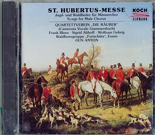 St. Hubertus-Messe