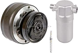 For Chevy S10 Camaro & GMC S15 OEM AC Compressor w/A/C Repair Kit - BuyAutoParts 60-84040RN NEW