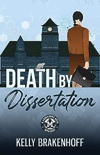 Death by Dissertation (Cassandra Sato)