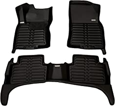 Also Look Great in the Summer./The Best/Mercedes-Benz E-Class Access The Ultimate Winter Mats Largest Coverage All Weather TuxMat Custom Car Floor Mats for Mercedes-Benz E-Class Sedan /& Wagon 2017-2020 Models/- Laser Measured Waterproof