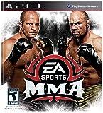 ea sports mma: mixed martial arts (ps3) [edizione: regno unito]
