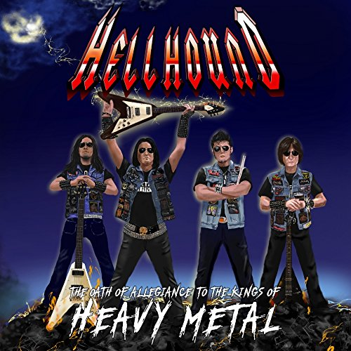 The Oath Of Allegiance To The Kings Of Heavy Metal / 鋼鉄の軍団