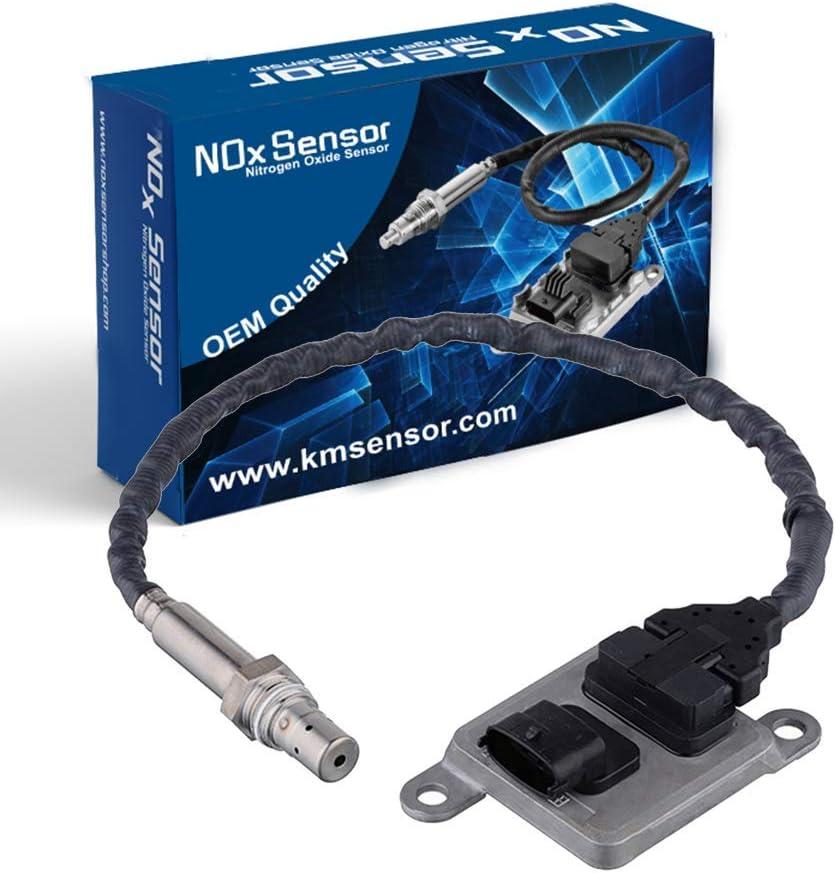kmdiesel 2872236 2894944RX Nitrogen Oxide Sensor NOX Outl Max 79% New product! New type OFF