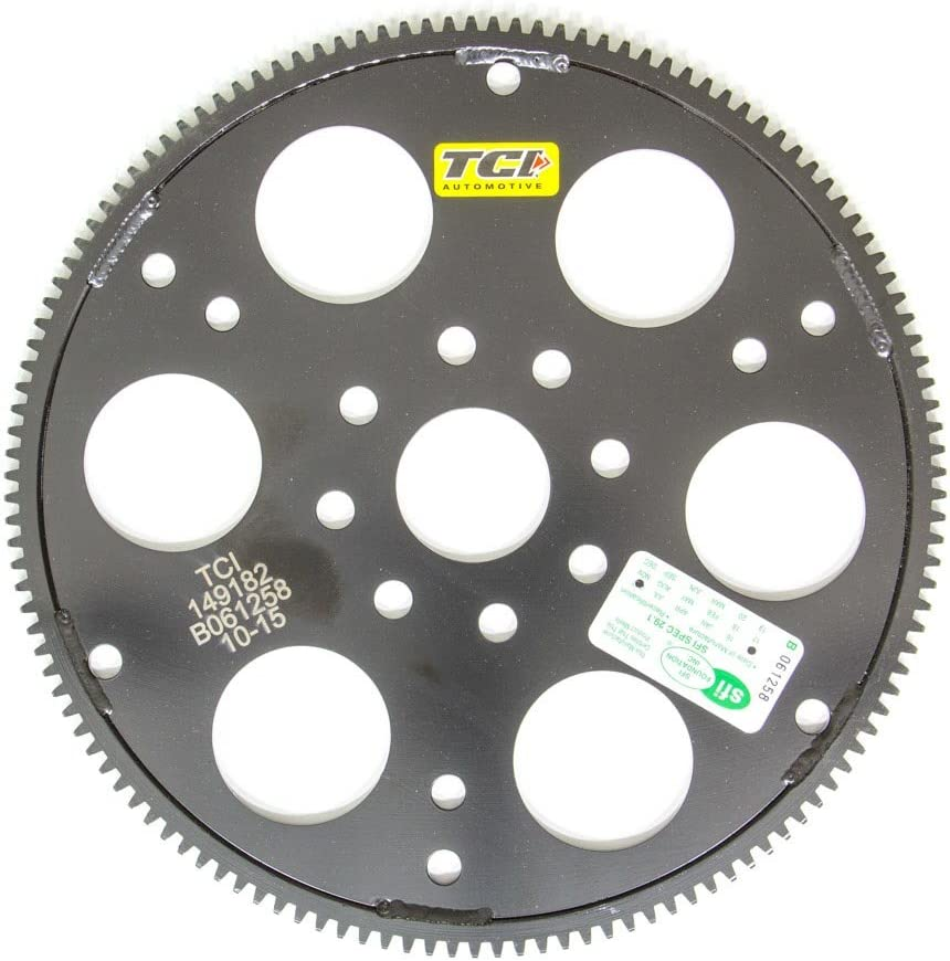 TCI 149182 Chrysler 8-Hole Crank Ranking TOP2 Engine Tran GM Small Pattern to Low price