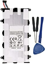 Tesurty New Replacement Battery for Samsung Galaxy Tab 2 7.0