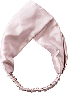 Best silk headbands for natural hair Reviews