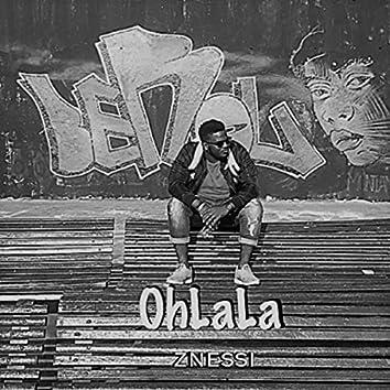 OhLaLa-Znessi (BeatsbySV)
