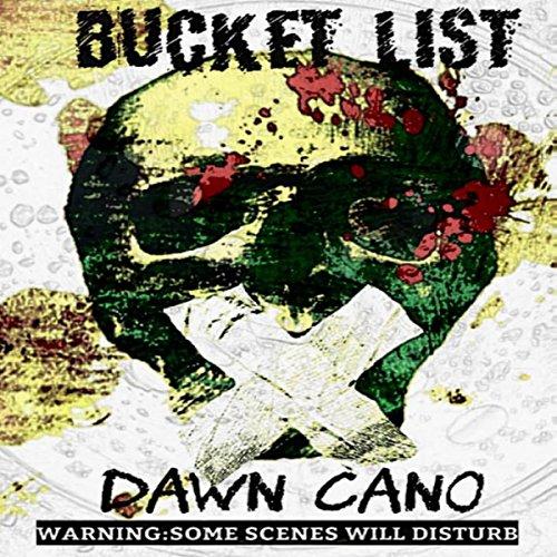 Bucket List cover art