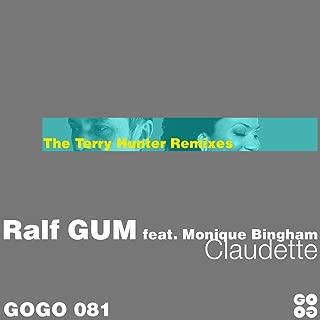 Claudette (feat. Monique Bingham) [The Terry Hunter Mixes] [Explicit]