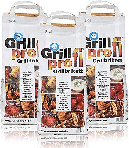 Rheinbraun Brennstoff GmbH -  Grillprofi Premium