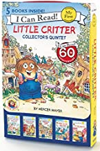 little critter i can read books