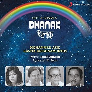 Dhanak (Geet Aur Ghazal)