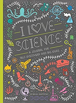I Love Science  A Journal for Self-Discovery and Big Ideas  Women in Science