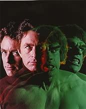 Lou Ferrigno as Incredible Hulk Portraits Photo Print (8 x 10)