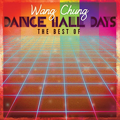 Dance Hall Days (Re-Recorded)