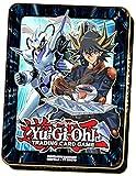 Konami Yu Gi Oh! - Mega-Tin 2018 - Yusei