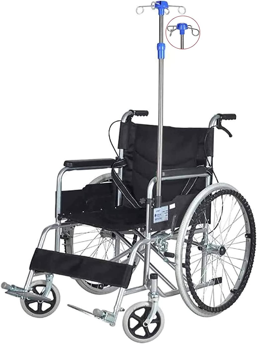 IV Pole High Max 72% OFF material Drip Stand for Special Wheelchair Sta Infusion