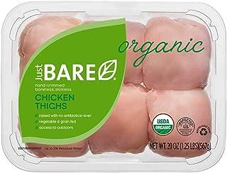 Best organic chicken thighs Reviews