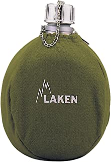 Camping and Hiking Water Canteen