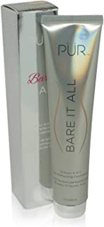 PUR Cosmetics Bare It All 4-in-1 Skin Perfecting Foundation, Light, 45 g
