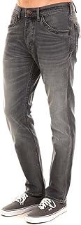 WRANGLER Ben Broken Twill Tapered Men's Jeans