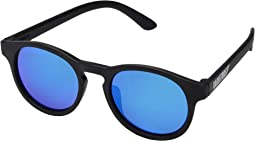 Blue Series Keyhole Polarized Sunglasses (3-5 Years)