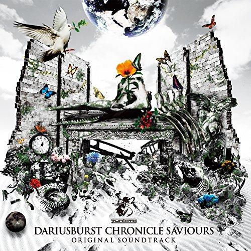 DARIUSBURST CHRONICLE SAVIOURS ORIGINAL SOUNDTRACK
