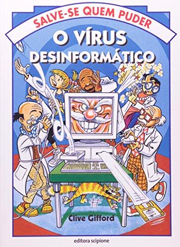 O vírus desinformático