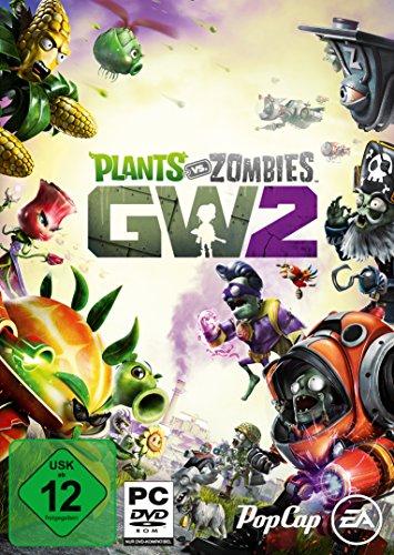 Plants VS. Zombies: Garden Warfare 2 [Importación Alemana]