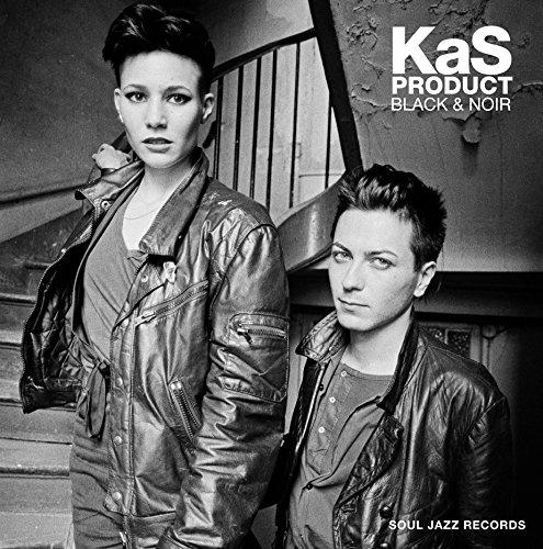 Kas Product - Black & Noir