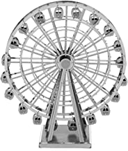 Fascinations Metal Earth Ferris Wheel 3D Metal Model Kit