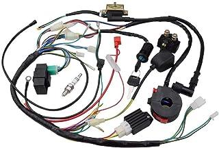 SINOCMP 3HN-85540-10-00 Ignition CDI Box For Yamaha Big Bear 350 YFM350FW Moto4 YFM350ER,3 Month Warranty
