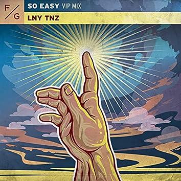 So Easy (VIP Mix)
