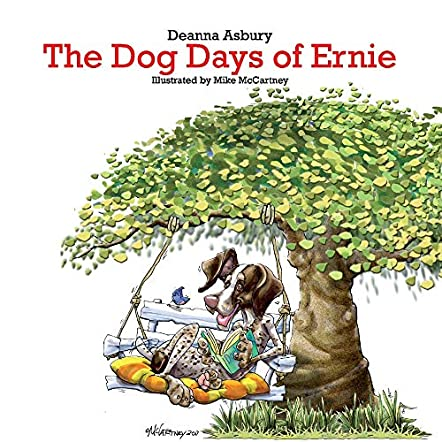 The Dog Days of Ernie