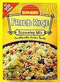 Sunbird Fried Rice Mix, 0.75 Ounce, (Pack of 6)