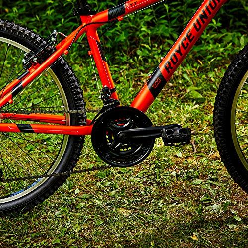 61lWotgmdDL Royce Union RTT Mens 21-Speed Mountain Bike