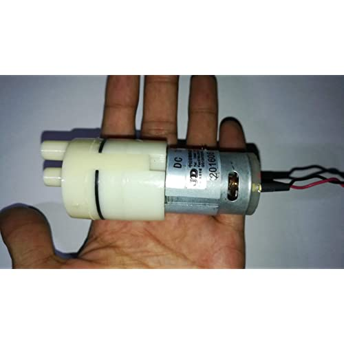 12V Water Pump: Buy 12V Water Pump Online at Best Prices in India