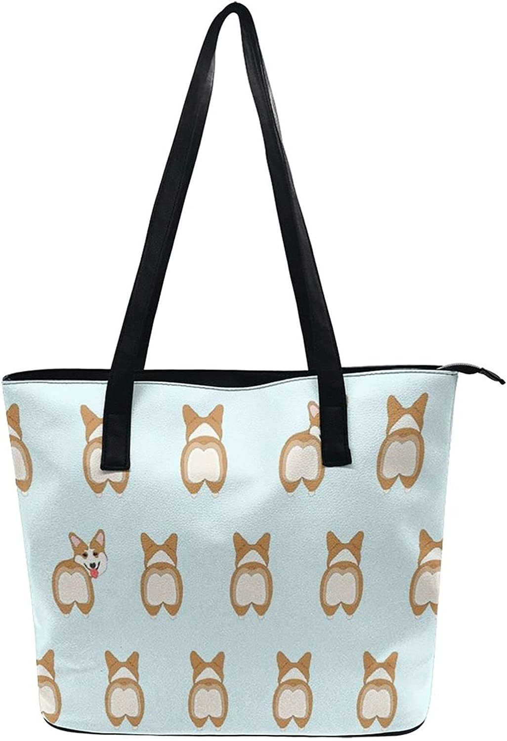 Women's Stylish Waterproof Tote Bag Beach Casual It is very popular Shoulder Travel Max 80% OFF
