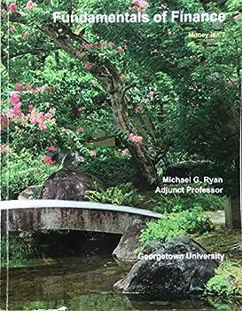 Unknown Binding Fundamentals of Finance (CUSTOM) GEORGETOWN UNIVERSITY Book