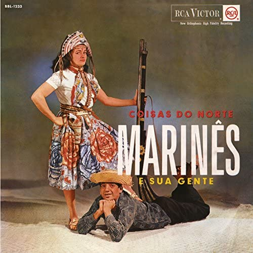 Marinês E Sua Gente