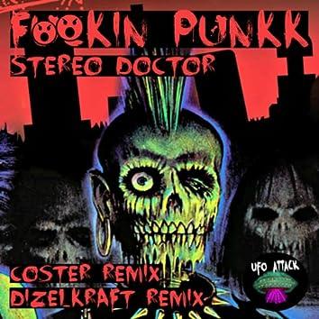F*ckin Punkk